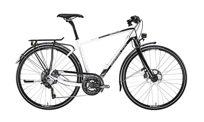 Simplon Silk Carbon XT-30 Disc Herren